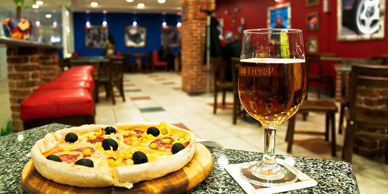 Programa para pizzaria: por que é importante ter